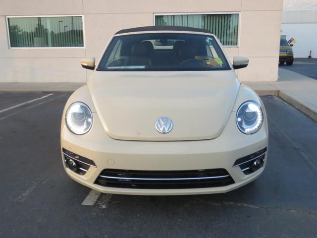 New 2019 Volkswagen Beetle Convertible Final Edition SEL